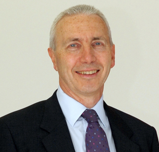 Deputy Chairman (Honorary Position): Alan Newman