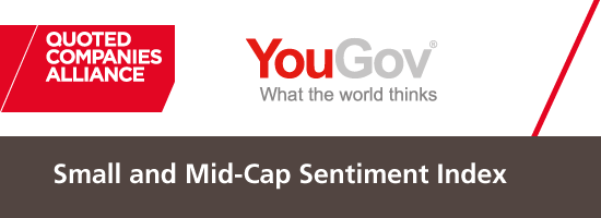 We want to hear your views - take part in the 17th QCA/YouGov Sentiment Index