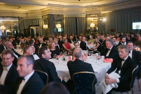 Save the date for the QCA Annual Dinner 2017