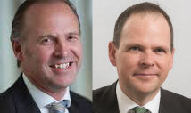 Meet our two new directors appointed to boost our impact on the small and mid-cap market sector
