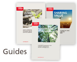 Download our pdf guides and publications
