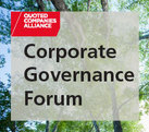 Corporate Governance Forum