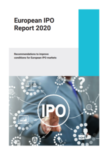 European IPO Report 2020 published