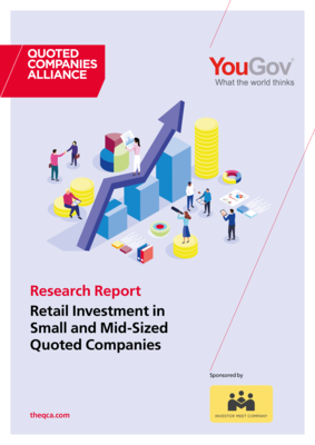 Research Report: Retail Investment in Small and Mid-Sized Quoted Companies