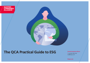 The QCA Practical Guide to ESG